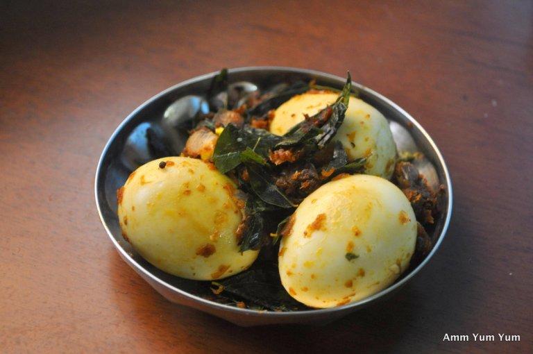 Egg Varuval